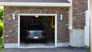 Garage Door Installation at 75205 Dallas, Texas
